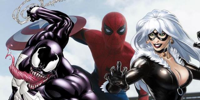 Spider-Man & Venom: Marvel y Sony explican la jugada