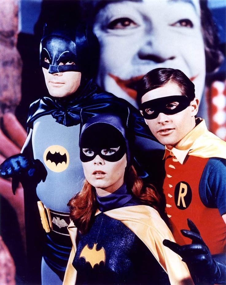 Fallece Adam West. Muerto el mítico Batman de los sesenta