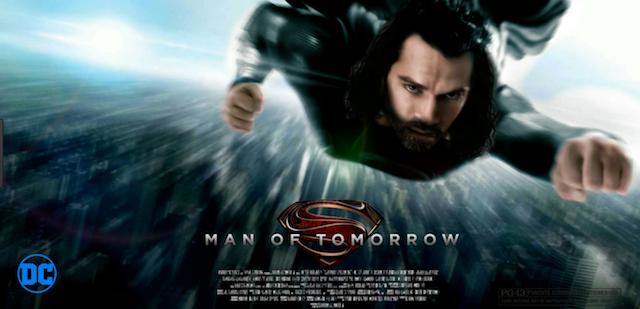 DC ya tiene director para Man of Steel 2 y The Flash y también llega de Marvel