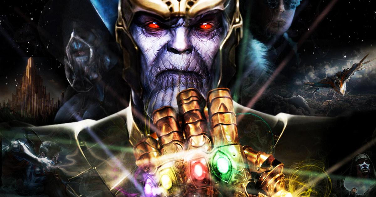 BOMBA: Filtrado el tráiler de Avengers: Infinity War