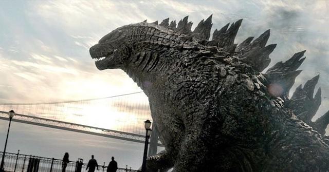 Godzilla estará en pantalla mucho más tiempo en Godzilla: King of the monsters