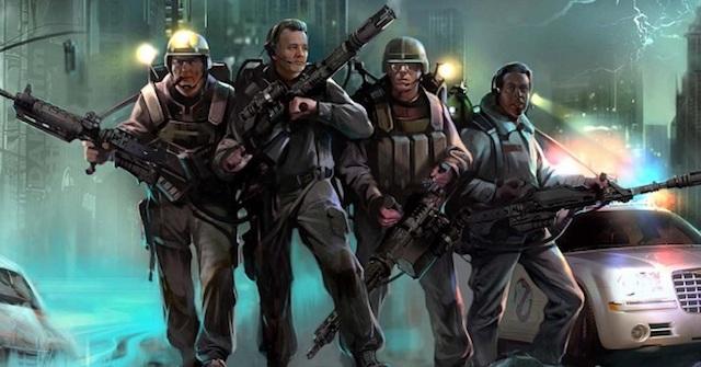 La nueva película de Ghostbusters volverá al viejo equipo