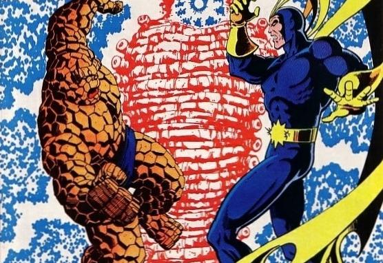 25 películas y comics para ver entre Guardianes de la Galaxia Vol 2 y Vol 3