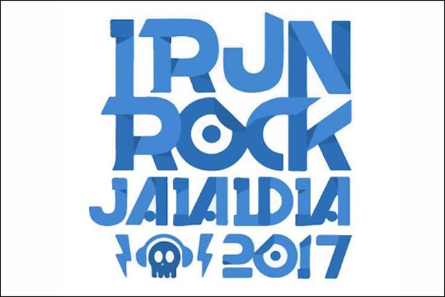 Importantes cambios en Irún Rock 2017