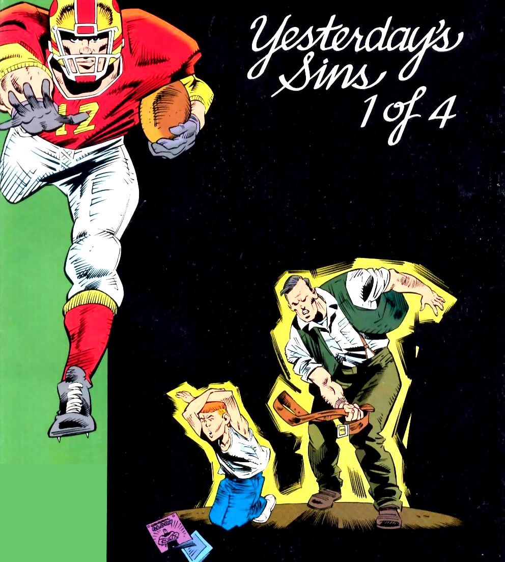 Las 5 mejores historias de Green Lantern (Guy Gardner) en los comics
