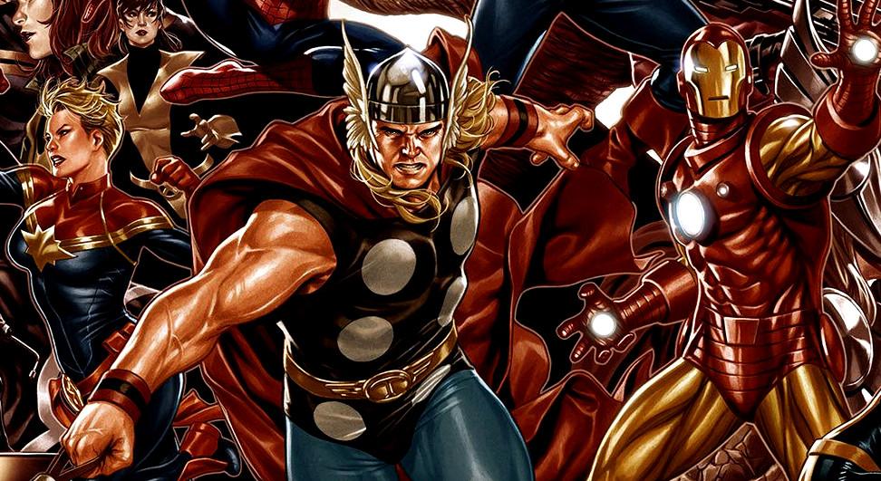 Todos los detalles de las series Marvel Legacy anunciadas por Marvel