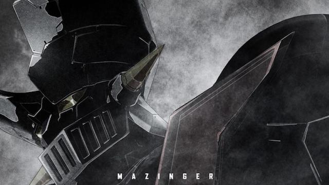 Primer tráiler y sinopsis de Mazinger Z, la película de animación del año