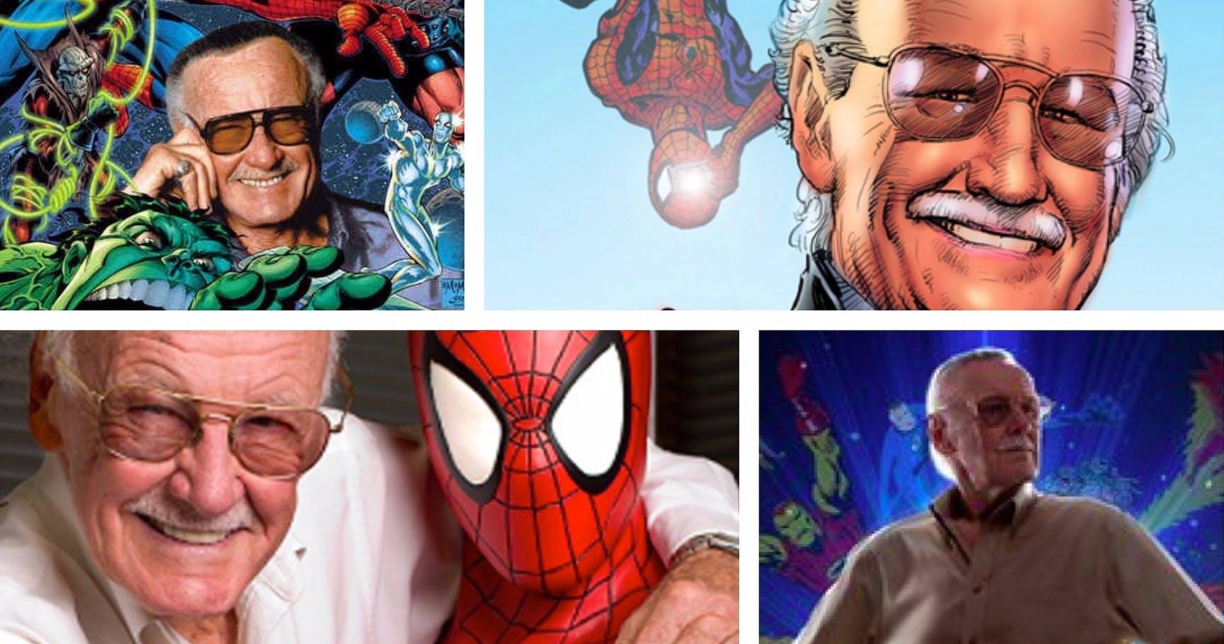 ¿Cual es la película Marvel que Stan Lee más odia?