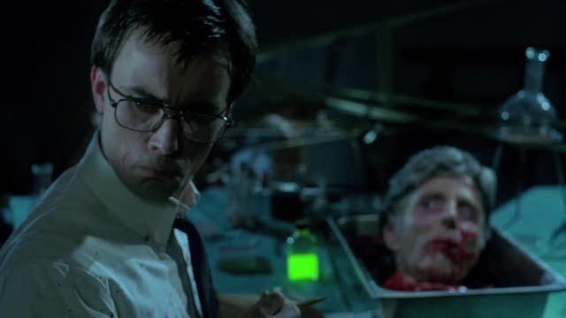 Las 13 mejores películas de científicos locos: mad doctors para todos