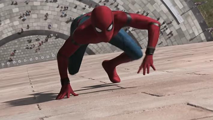 Primeras críticas oficiales de 'Spider-Man: Homecoming'