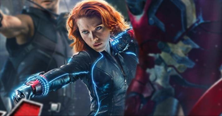 Scarlett Johansson sobre los personajes de 'Vengadores: La Guerra de Infinito'