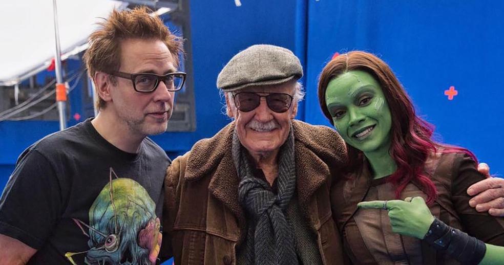 ¿Una película Marvel protagonizada por Stan Lee?