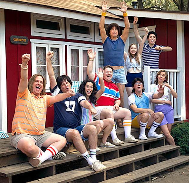 Las 13 mejores películas sobre el verano