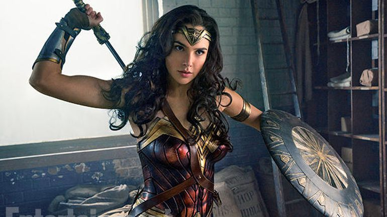 La taquilla de Wonder Woman rompe records confirmando el éxito