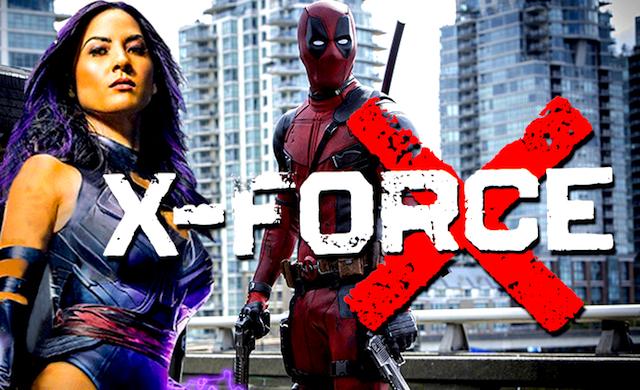 Seis proyectos Marvel de Fox para los próximos meses