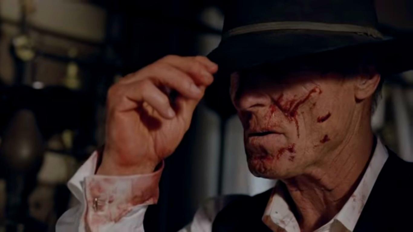 Primer trailer de la nueva temporada de 'Westworld'