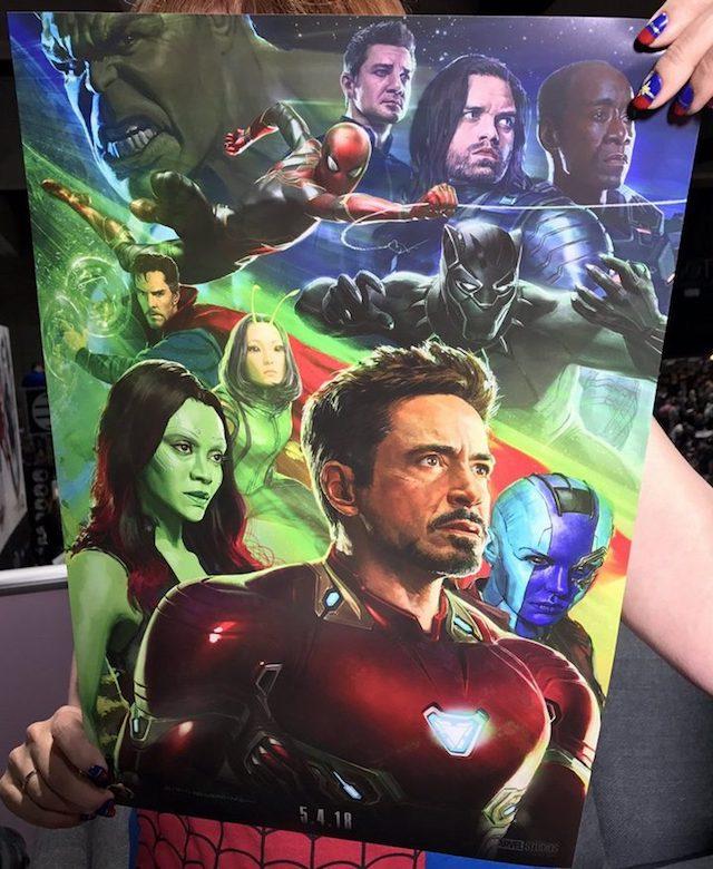 El calendario de estrenos de todas las películas basadas en cómics