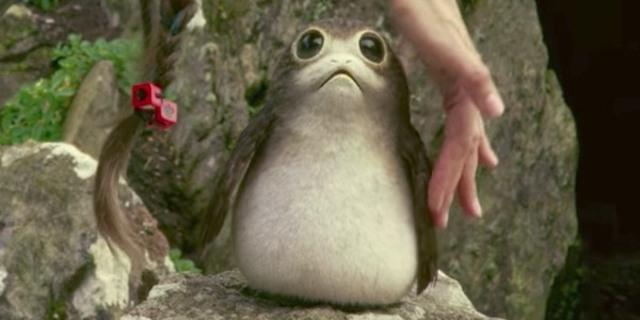 Todas las novedades de Star Wars: Episodio VIII - Los últimos Jedi