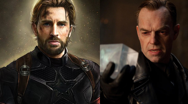 El Capitán América se postula como el gran villano de la Fase 4 de Marvel Studios