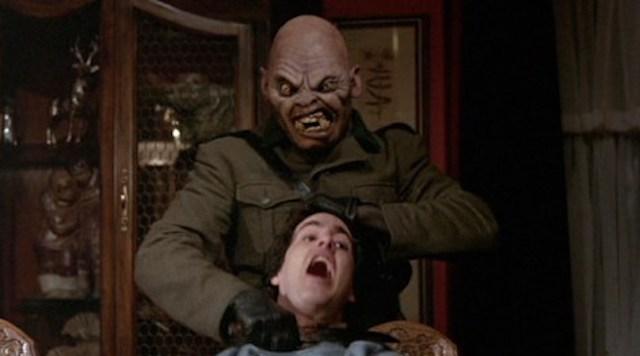 Las 13 pesadillas más perturbadoras del cine