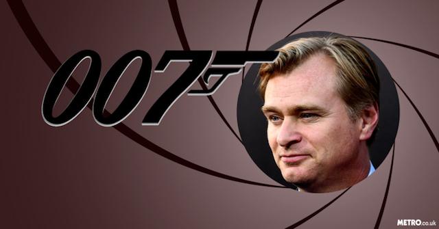 13 Directores que deberían rodar una película de James Bond