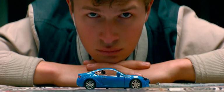 Crítica de 'Baby Driver', la irresistible velocidad del sonido