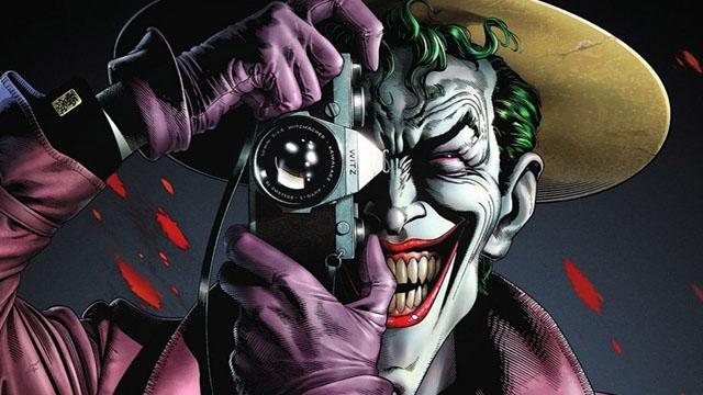 Las 5 mejores historias de Joker en los comics