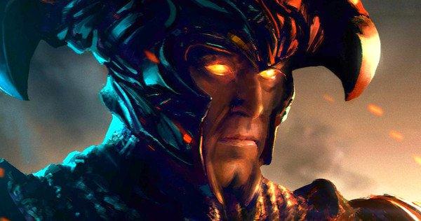 Primer vistazo a Steppenwolf en la Liga de la Justicia