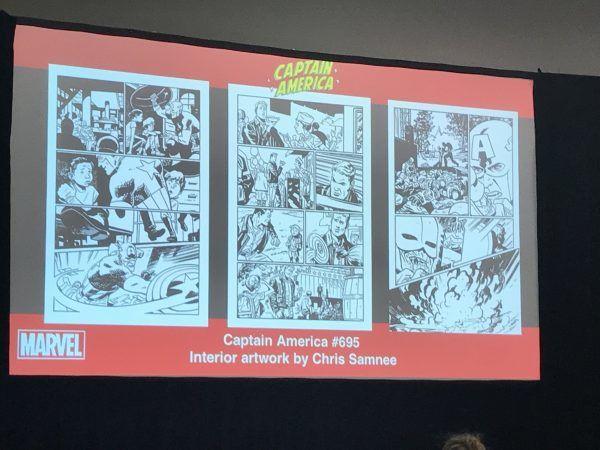 Marvel confirma el regreso del Capitán América original