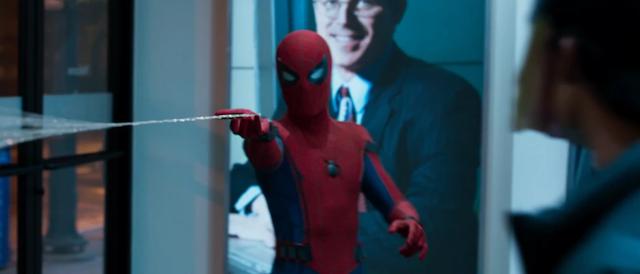 Crítica de Spider-Man: Homecoming, el héroe a todo color