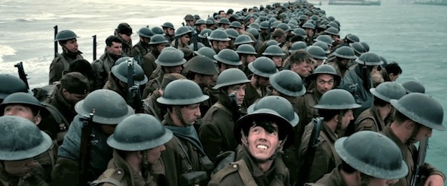 Crítica de Dunkirk, el hundir la flota de Christopher Nolan