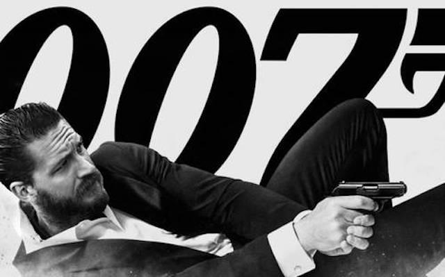 Tom Hardy También conocido como Bane, Mad Max o Venom. A lo tonto, el radical actor británico podría entrar por la puerta grande de otra franquicia histórica. Podría ser un relevo ideal paraDaniel Craig, de quien heredaría la parte bruta actual, aunque debe apartar de manera radical su lado cockney.