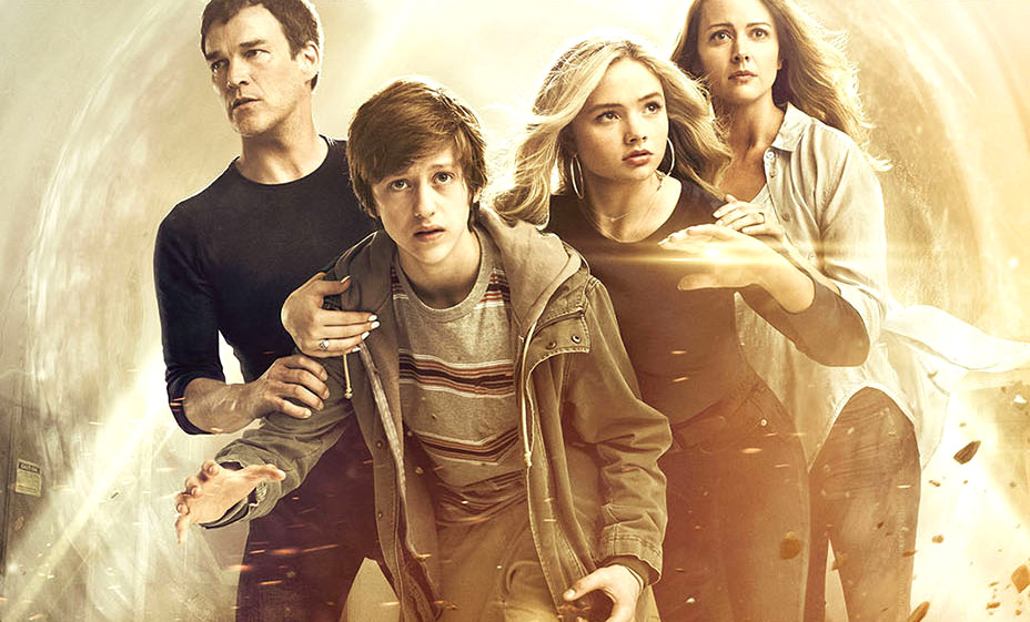 Nuevo trailer de 'The Gifted', los X-Men de Marvel y Fox