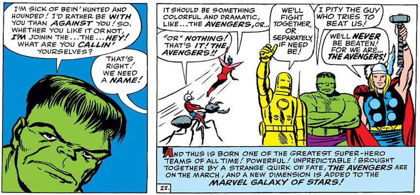 Las 5 mejores historias de Hulk en los comics