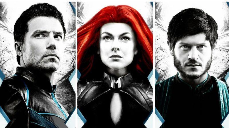 Nuevo trailer de los 'Inhumanos' de Marvel Studios