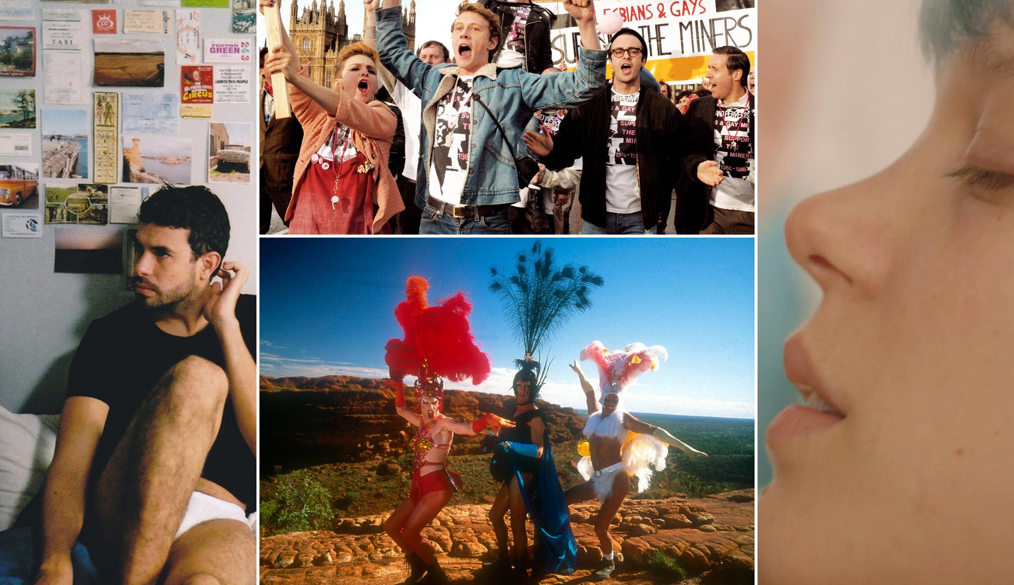 Las 13 mejores películas LGBT para celebrar el World Pride