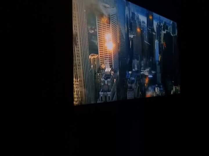 Todo sobre el trailer de 'Los Vengadores: La Guerra de Infinito' de la D23 Expo