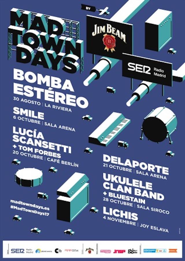 Madtown Days celebra su cuarta edición en Madrid