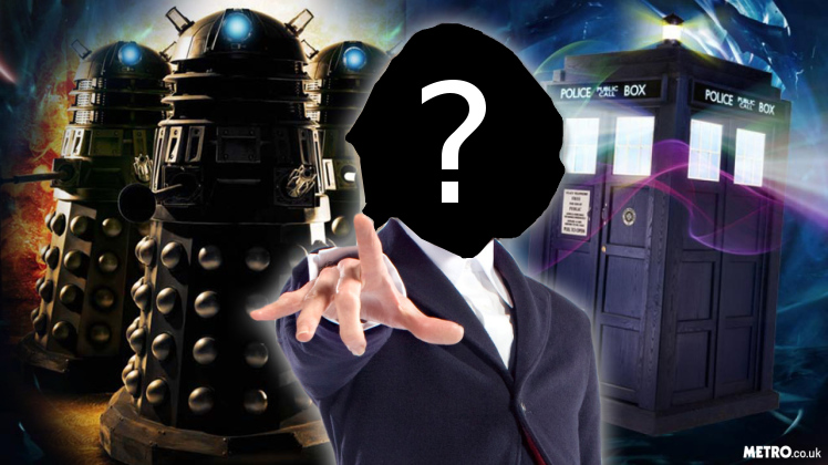 Revelada la identidad del decimo tercer Doctor en 'Doctor Who'
