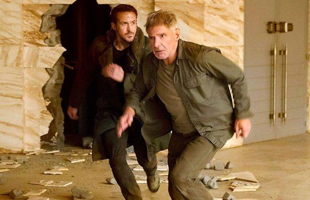 El nuevo y espectacular tráiler de Blade Runner 2049 ha llegado