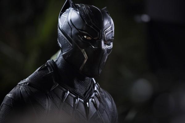 El nuevo trailer de 'Black Panther (Pantera Negra)' de la SDCC expuesto