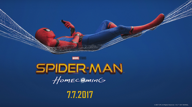 Crítica de Spider-Man: Homecoming, el héroe a todo color