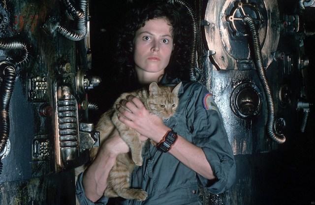 Ridley Scott anuncia a Ripley en la próxima película de Alien
