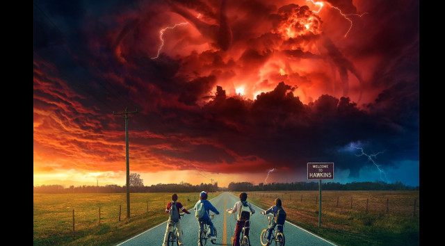 Nuevo trailer de la segunda temporada de 'Stranger Things' en la SDCC