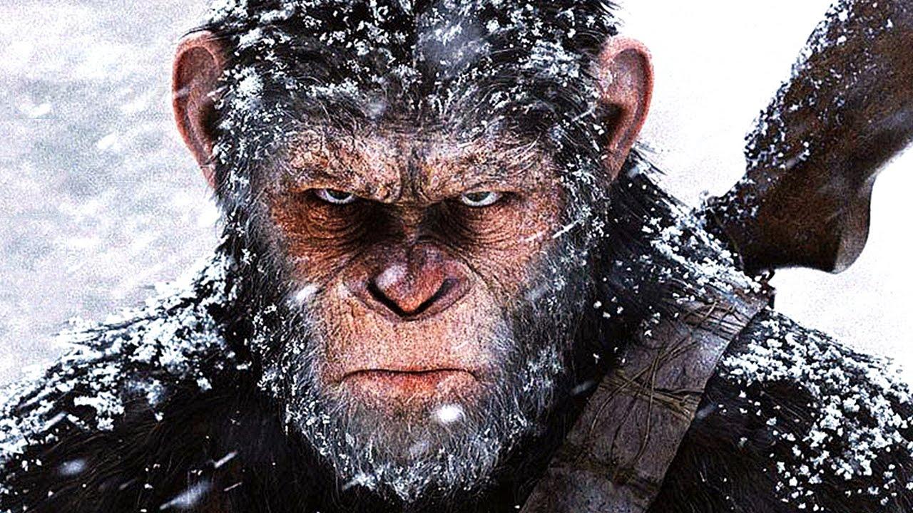 Crítica de 'La Guerra del Planeta de los Simios', la piel humana