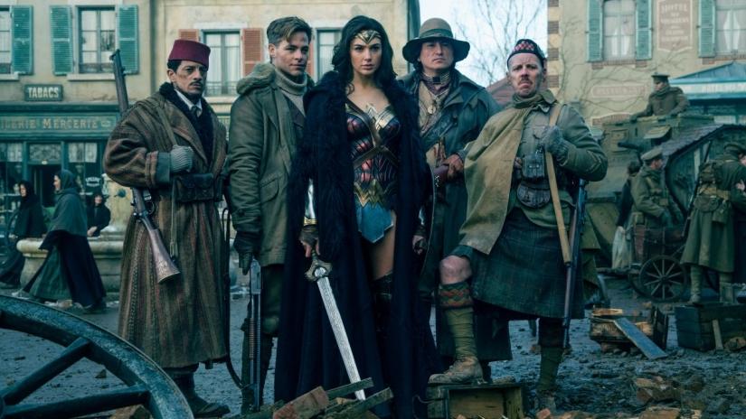 Todas las claves, pistas, teorías y planes para 'Wonder Woman 2'