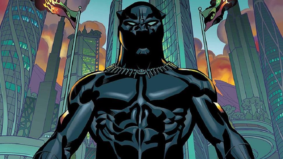 Las 5 mejores historias de Black Panther, Pantera Negra en los comics