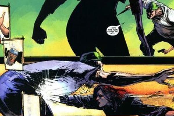 Las 5 mejores historias de la Viuda Negra en los comics