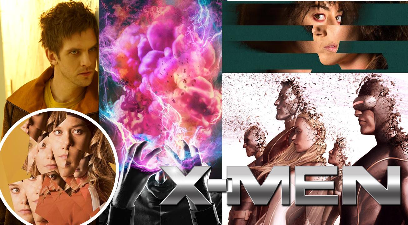 La segunda temporada de 'Legión' incluirá a los X-Men