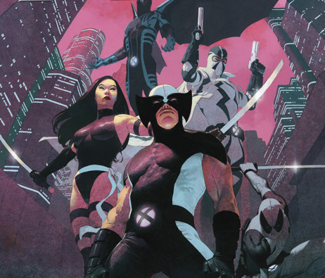 Las 5 mejores historias de X-Force en los comics